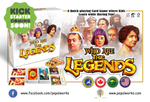 who are the legends  image