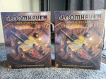 Gloomhaven: Jaws of the Lion - Acquired (Plus, Giveaway Incoming!) image