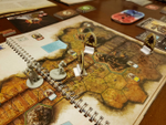 Gloomhaven: Jaws of the Lion - First Impressions from a Gloomhaven First-Timer image