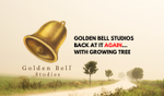 Golden Bell Studios is starting their own Kickstarter site - Growing Tree image