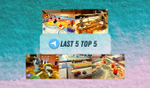Last 5, Top 5 (July 2020) image