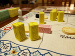 Pax Pamir 2E Solo - First Impressions image