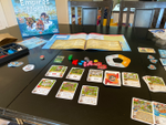 Weekly Challenge #2 - Imperial Settlers: Empires of the North image