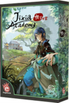 Weekly Challenge #3: Jixia Academy image