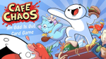 Cafe Chaos: An Odd 1s Out Card Game Now on Kickstarter! image