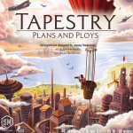 Tapestry Expansion: Plans and Ploys Announced image