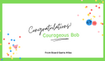 BGA Giveaway Winner Announcement image