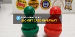Board Game Atlas Giveaway (Winner on August 30, 2020) image