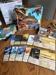 Saint Gaming Reviews - Spirit Island: Jagged Earth image