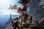 Monster Hunter: World Board Game Kickstarter is Coming from Steamforged Games image