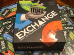 Popping the Bubble: A Review of Exchange image