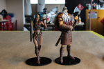 Raiders of the North Sea Collectibles image