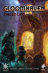 Upcoming Gloomhaven: Fallen Lion Comic and Online Co-Op Mode for Gloomhaven Digital image