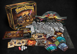 New HeroQuest Board Game Coming from Hasbro image