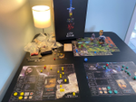 City of Kings - Solo First Impressions Review image