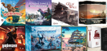 Late Pledges: 23 Great Kickstarter Board Game Projects You Can Still Back image