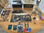 Noob Impressions of Gloomhaven: Jaws of the Lion image