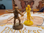 The Princess Bride Board Game - First Impressions image