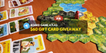Board Game Atlas Giveaway (Winner on November 8, 2020) image