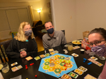 Settlers of Catan: Still fun! image