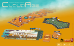 CloudAge - How To Play and Official Rulebook Released image