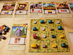 Is Tiny Towns a good solo game? - First Impressions image