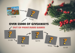 Out of Print or Rare Board Game Giveaways (11/16) image