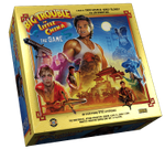Big Trouble In Little China Game Review image