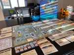 Nemo's War: First Impressions Solo Review image
