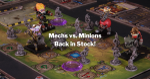Mechs vs. Minions is back in stock at Riot Games image
