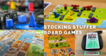 12+ Stocking Stuffers for Board Game Lovers image