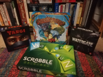 My lovely little lot of loot image