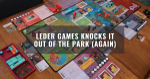 Oath - Update from Leder Games with Pictures! image