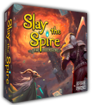 Slay the Spire Board Game: from the Screen to the Table image
