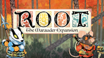 Root: The Marauder Expansion - Minor Factions Will Enhance 2 Player Gameplay image