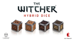 The Witcher Hybrid Dice image