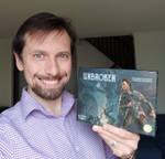 Artem Safarov on Remaining Unbroken and Looking For Redemption Through New Game Design (Plus an AMA with Artem) image