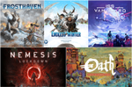 These are 5 of the most anticipated Kickstarter games, which are you most excited for? image