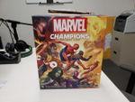 Marvel Champions: The Card Game - Which character should I play as? image