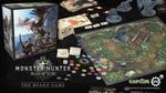 Monster Hunter World: The Board Game Hits $1.9M+ on Kickstarter on Day 1 image