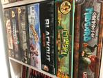 R0land's Rambling Reviews - Quick Shelf Review #1! image
