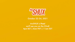 AwShux Online Gaming Convention From Sit Up & Shut Down Team is This Weekend image