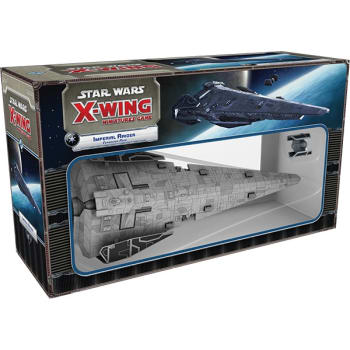 Star Wars X-Wing: Imperial Raider board game