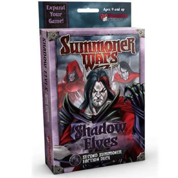 Summoner Wars: Shadow Elves Second Summoner Faction Deck board game