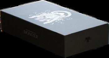 Kingdom Death: Monster board game