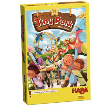 Tiny Park board game