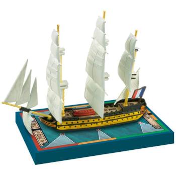 Sails of Glory: Neptune 1803 / Ville de Varsovie 1808 Ship Pack board game