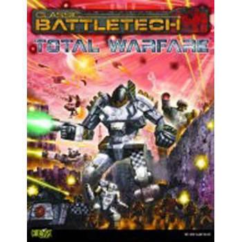 BattleTech: Total Warfare board game
