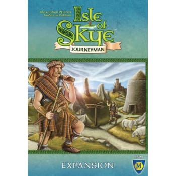 Isle of Skye: Journeyman Expansion board game