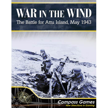 War in the Wind board game
